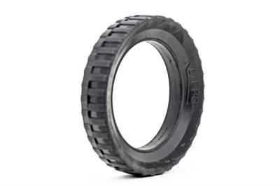 udskiftning af dæk