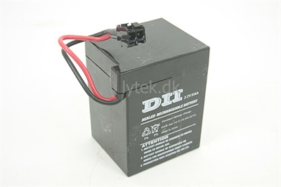 Populära Batteri til Partner, 5321895-89, 5843539-01 FP-88